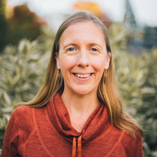 Kate Weltner